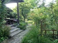 7月14日の草遊庭さん 1 - あっち!こっち!どっち?