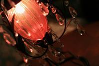 ふしぎなランプ  - ステンドグラスルーチェの日常