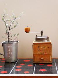 coffee mill - hails blog