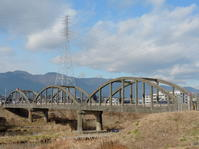 レトロ探訪・長野編:伊那のローゼ桁橋(箕輪橋&明神橋) - 日本庭園的生活