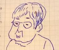 桃 - たなかきょおこ-旅する絵描きの絵日記/Kyoko Tanaka Illustrated Diary