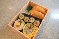 志乃多寿司/鰆の塩焼き/枝豆/モロヘイヤのたたき/イクラと大根おろし/祖母の思い出 - まほろば日記