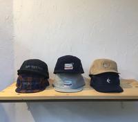1sin New Cap! - Lapel/Blog