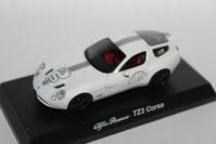1/64 Kyosho Alfa Romeo 3 Online Ver. TZ3 Corsa - 1/87 SCHUCO & 1/64 KYOSHO ミニカーコレクション byまさーる