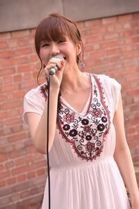 立石純子 - 僕の足跡