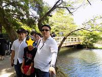 夏の家族旅行は湯布院と熊本城へ - TAKE BLOG