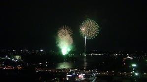 mito fireworks - ulog