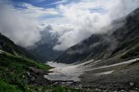 大雪渓 - 日々是精進也