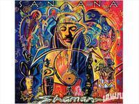 """♪577 サンタナ  """" SHAMAN """"  CD 2017年8月8日 - 侘び寂び"""