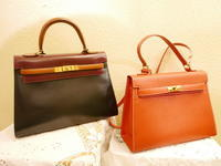 Kelly type bags - carboots