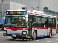 東急バス M1608 - 注文の多い、撮影者のBLOG