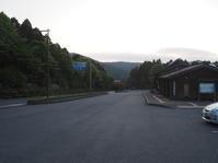 2017.05.19 箱根峠で車中泊 - ジムニーとカプチーノ(A4とスカルペル)で旅に出よう