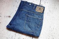 昨日に引き続きCAN'T BUST'EM 88 PAINTER PANTS - KORDS Clothier