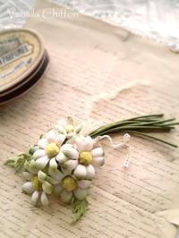 柏の葉T-SITE布花のワークショップと今後のスケジュール - Vanilla Chiffon