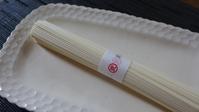 日本の夏 メニューに困ったら「お素麺」 - bonton blog