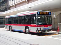 NI1748 - 東急バスギャラリー 別館