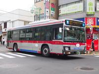 S1705 - 東急バスギャラリー 別館