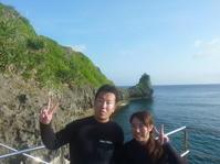 早起きはお得 ~早朝青の洞窟シュノーケリング~ - 沖縄本島最南端・糸満の水中世界をご案内!「海の遊び処 なかゆくい」