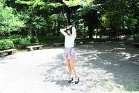 そらさん_20170617_Kyu-Furukawa Gardens-02 - M-A-W-P/vol.2