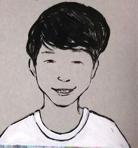 坂口健太郎 - たなかきょおこ-旅する絵描きの絵日記/Kyoko Tanaka Illustrated Diary