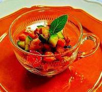 スパイス香るインドランチ茶会 - teatime diary~ここち良い暮らしのエッセンス~
