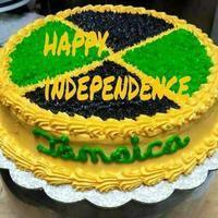 独立記念日の連休と、ロンドン世界陸上2017! - ジャマイカブログ Ricoのスケッチ・ダイアリ