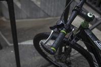 自転車 - 社会人美大生の写真日記。