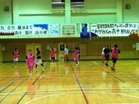 第663Q:17/08/08 - ABBANDONO2009(杉並区高円寺で平日夜活動中の男女混合エンジョイバスケットボールチーム)