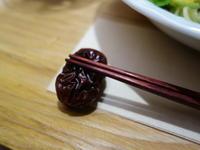 山盛りパクチー麺!@南青山・エッセンス - a day in my life