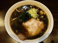 切田製麺さんで黒正油(札幌市中央区大通西5:2017年116杯目) - eihoのブログ