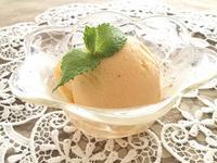 バニラアイスクリームレシピ@タウンニュース - 恋するお菓子