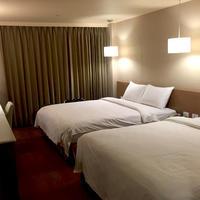 2017 台湾@緑島の旅18. 高雄の常宿 Kindness Hotel - Villa Il-Vento イル・ヴェント別館