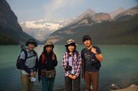 レイクルーズ満喫周遊 中嶋様ご夫妻、N様、A様 グループの山旅 - ヤムナスカ Blog
