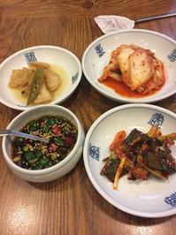 ソウルでモチモチ麺をたらふく食べました - Life of HIKOMI