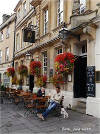 Cotswolds Aug 2014 - Chaton の ひとりごと