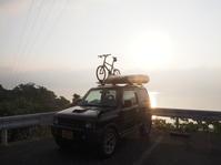 2017.05.20 薩埵峠から富士山は見えず - ジムニーとカプチーノ(A4とスカルペル)で旅に出よう