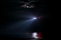 闇夜にJET またまた1/2 ANA - JI5ISL@Photo