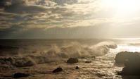 安田町の海岸にて - JI5ISL@Photo