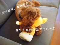 手長シュート! - shoot !!