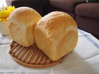 朝のトースト - 土浦・つくば の パン教室 Le soleil
