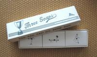 IZOLA sport soap set - minca's sweet little things