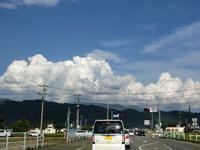 7/18⑧、松本泊→7/19、車山のニッコウキスゲ - 某の雑記帳
