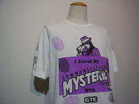 Vintage 90s GTE ヴィンテージ マルチ 古着 Tシャツ - Used&Select 古着屋 コーナーストーン CORNERSTONE