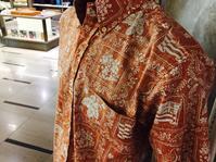 アロハからのアロハサンダル - 銀座三越5F シューケア&リペア工房<紳士靴・婦人靴・バッグ・鞄の修理&ケア>