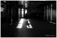 station - BobのCamera