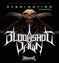 Bloodshot Dawnの新譜リリースが2018年初旬に決定 - 帰ってきた、モンクアル?