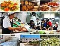 シチリア食合宿!秋のシチリア食文化探究コース、絶賛募集中です! - La Tavola Siciliana  ~美味しい&幸せなシチリアの食卓~