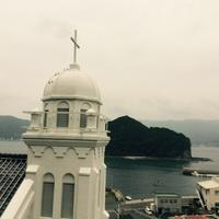 ☆神の島へ☆ - 神戸でアロマテラピーを。
