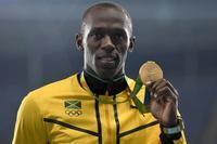 Eight Olympic golds- a definitive recollection of Usain Bolt's career triumphs - そろそろ笑顔かな
