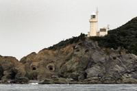 佐田岬灯台 - ふらりぶらりの旅日記